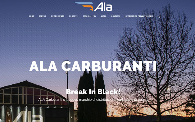 Ala Carburanti